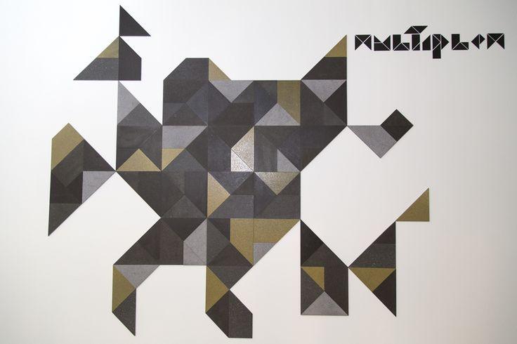 MULTIPLEM nerosicilia _ design by jpeglab.com