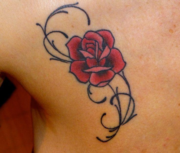 best 25 rosen tattoo ideas on pinterest rosa rosen tattoos 3 rosen tattoo and rosen sleeve. Black Bedroom Furniture Sets. Home Design Ideas