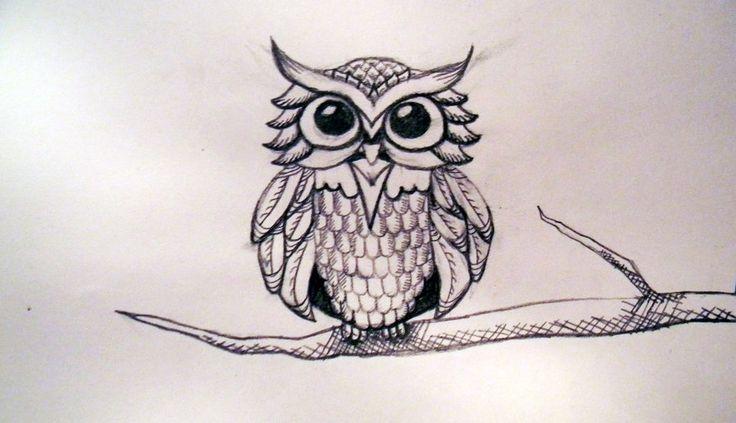 Owl-Tattoo-Designs | Interior Design And Decorating Ideas