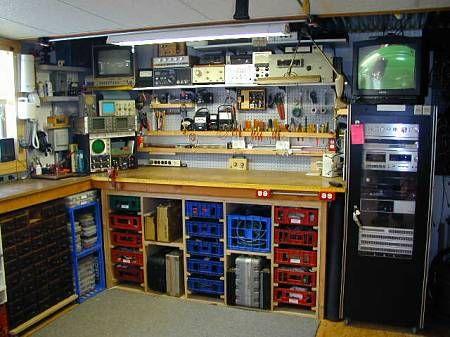 electronic lab shop