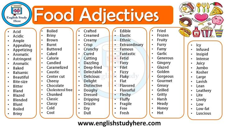 a study on the adjectives in the english language If you watch an english-language movie,  english tips, english study, english class, english adjectives, english grammar, english language, education english,.