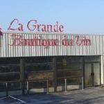 CPH La Grande Boutique du Vin Châlons-en-Champagne