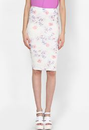River Island Pink  Skirts Online Shopping Store