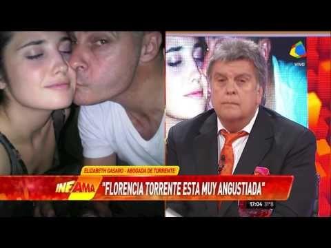 El ex de Araceli González, citado a declarar en un confuso caso judicial