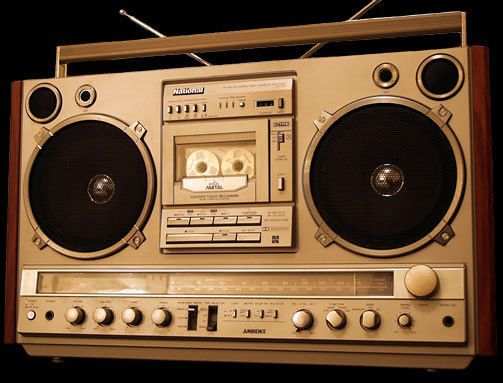 Display gold painted boom boxes around the event space for a POP! of nostalgia and luxury! #ShareaCokeContest