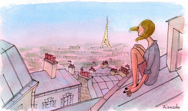 J'ai une question à te poser - Insolite - My Little Paris