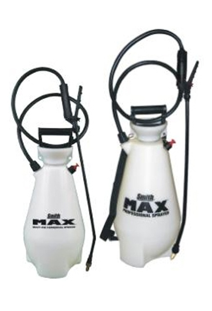 Professional Sprayer: Smith Max, professional R Series Sprayer