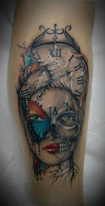 127 best images about tatts on pinterest guy chest for Voodoo tattoo club