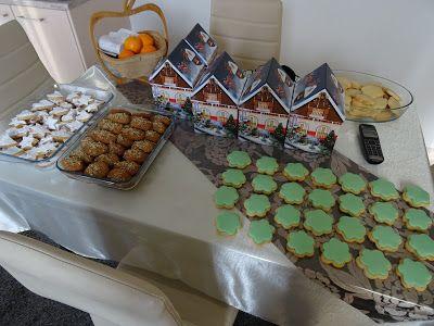 Φτιάξτε Χριστουγεννιάτικα μπισκότα με ζαχαρόπαστα και δείτε πως να κάνετε πρωτότυπα δώρα στους συγγενείς και φίλους σας