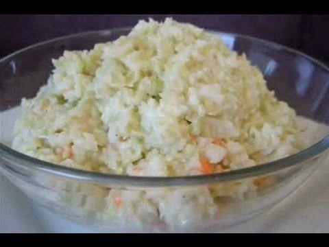 Kiszivárogtatta a KFC salátáját az egyik alkalmazott! ezt a receptet imádni fogjátok! :) - MindenegybenBlog
