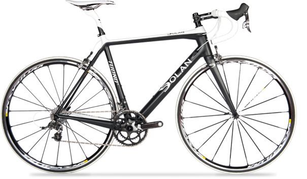 Dolan Tuono SL Carbon Road Bike