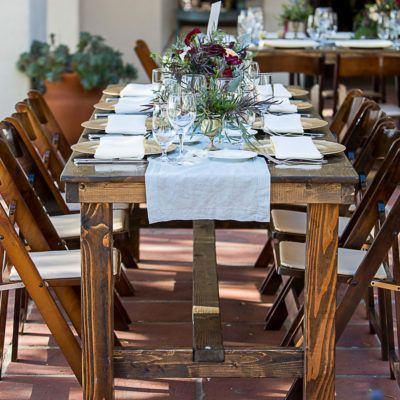Beautiful Our San Diego Event Rental Inventory Is Always Growing. Along With Our Farm  Tables We Have Lanterns, Planter Boxes, Wedding Doors, Table Numbers, And  More!
