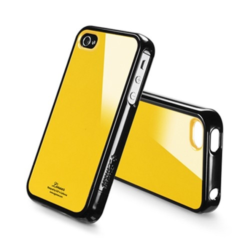 iPhone 4 / 4S Case Linear Color