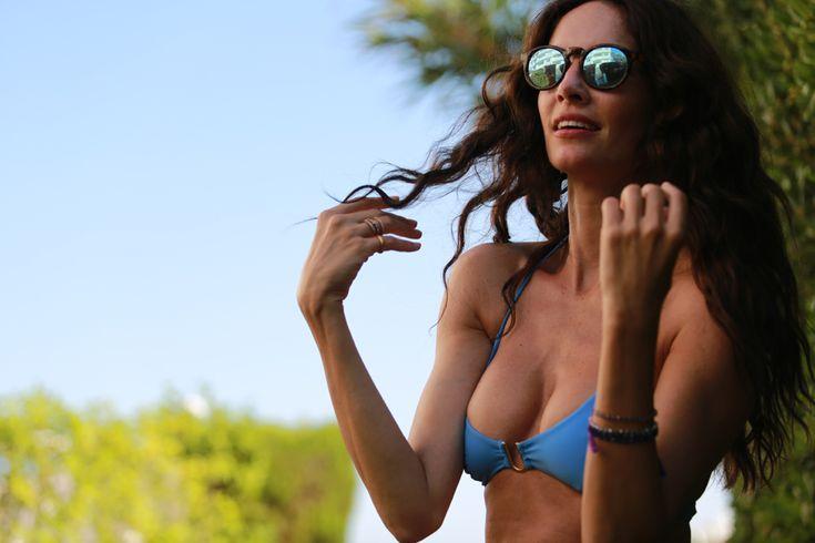 Un bikini azul | All About Eu