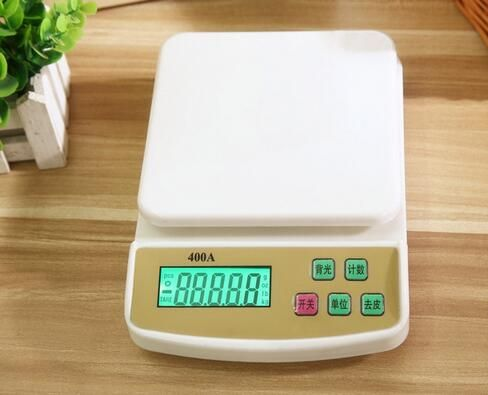 2016 Wholse 1pcs Digital Scale For Household Use 7kg 1g Electronic Kitchen Weighing