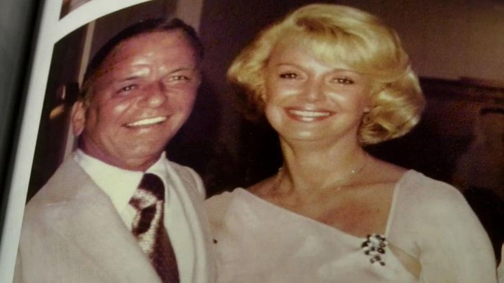 Barbara Sinatra, the wife of the late singing great Frank Sinatra, died Tuesday at her home in Rancho Mirage of natural causes, a family spokesman said. She was 90.