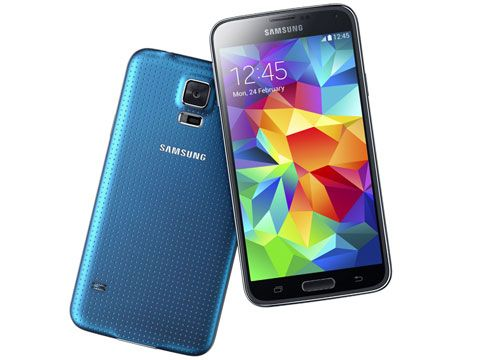 Do you want to be among the first in South Africa to own the new and desirable Samsung Galaxy S5 smartphone? Then, enter PM's competition