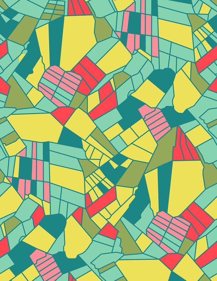 canadian textile designer erika intscher