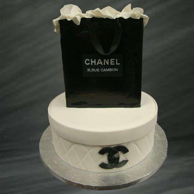 Torte di compleanno fashion (Foto 26/42) | Stylosophy