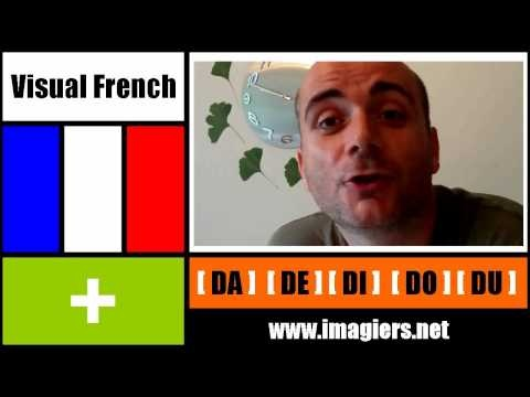 Imagiers wants to help you learn French and discover French words in a new way, more simple and relaxed.  Youtube: http://www.youtube.com/user/imagiers  Website: http://www.imagiers.net/