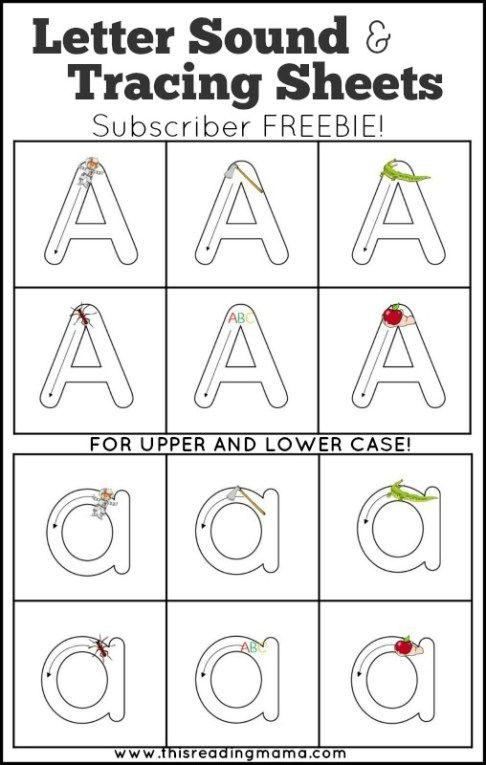 Number Names Worksheets trace abc letters : 1000+ ideas about Letter Tracing on Pinterest | Preschool alphabet ...