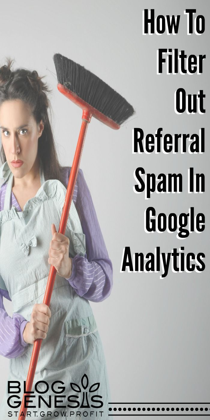 "When you log into Google Analytics, do you see weird referral sites like ""floating-share-buttons.com"" or ""webmonetizer.net"" or ""Semalt"" sending you traffic? These are NOT legitimate people visiting your site – they are referral spam or spam bots – they clog up your analytics with bad data, and they increase your bounce rate. In this video, I'll show you how to filter them out so you can see your true traffic stats."