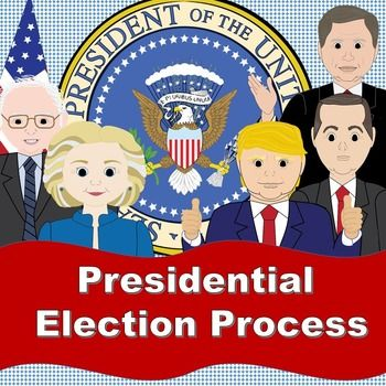 Teach your students the steps it takes to become president. Step 1: Primaries/Caucuses - open/closed primaries; how they workStep 2: Presidential Nominating Conventions - what happens each day, Pledged v. Superdelegates, What is a Brokered Convention?