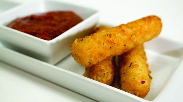 McDonald's Mozzarella Sticks Are Now the Subject of a Class Action Lawsuit - Eater