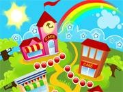 Jocurile din grupa jocuri cu eroii http://www.jocuripentrufete.net/taguri/samba sau similare