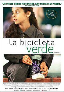 sonrisamaravillosa.blogspot.com: La Bicicleta Verde #Película