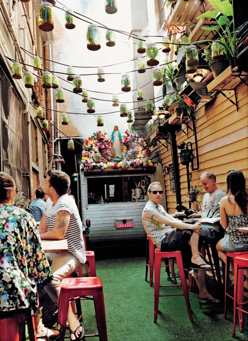 Melbourne's Hottest Restaurants, Bars, and Neighborhoods |...