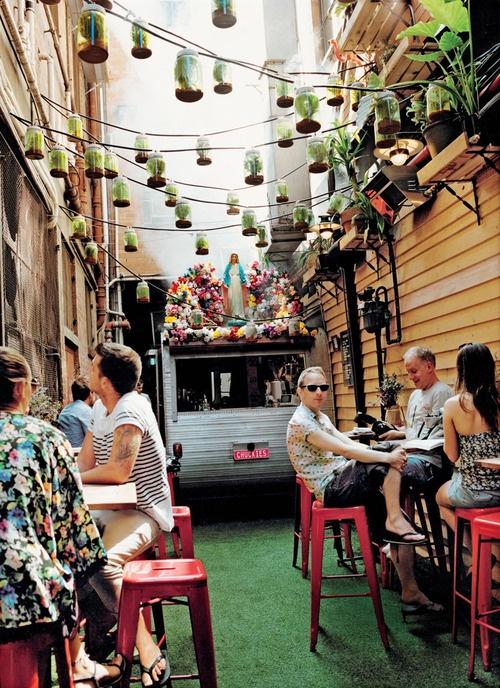 Melbourne's Hottest Restaurants, Bars, and Neighborhoods  ...
