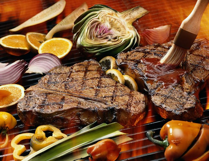 Grilling steaks? Here's what you should look for when buying the meat
