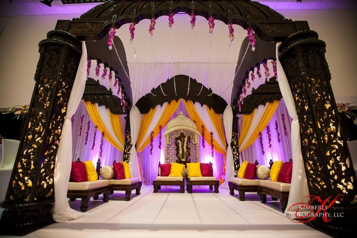 Mandap Chair Pillows, wedding alter, wedding decor, indian wedding decor