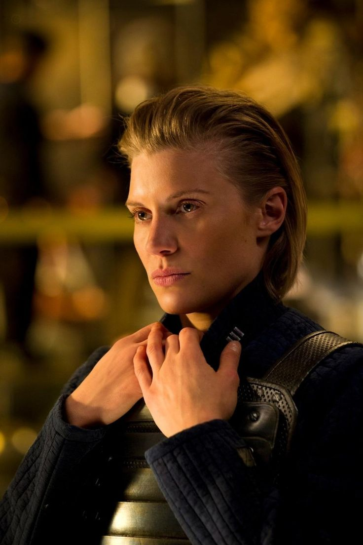Katee Sackhoff In Riddick Movie Image Movies   Imágenes españoles