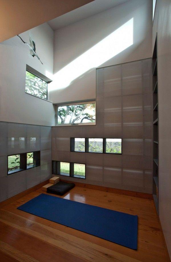 Shimizu and Coggeshall Architects - Santa Monica