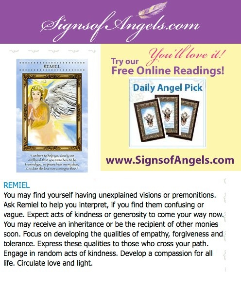 Your card for today, Fri., Dec. 21th. ♥ Please share ♥    Want a full reading? Click this link >> http://signsofangels.com/Free_Online_Angel_Card_Reading.html