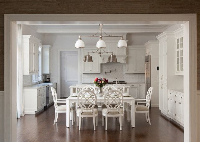 282 best images about house kitchens on pinterest house for Different interior designs