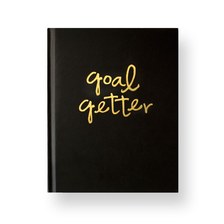 fitspiration journal [expected to ship 10/25]