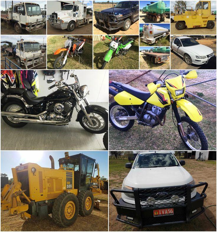 MASSIVE Multi-Vendor Transport & EarthmovingAuction: https://www.lloydsonline.com.au/AuctionLots.aspx?smode=0&aid=6106&pgn=1&pgs=100&gv=True&utm_content=buffera6cd9&utm_medium=social&utm_source=pinterest.com&utm_campaign=buffer 20ft & 40ft container domes, tyre roller, holden commodore, Chevrolet Silverado, trailers, tray truck, crane truck and more to come...