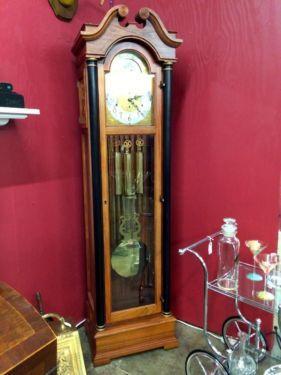 Antique Floor Clock