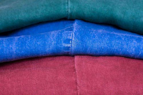 Linen Colors!
