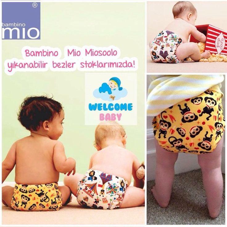 Bambino mio Değişen zamanın yıkanabilir bebek bezleri... Yıkanabilir bebek bezleri, çok amaçlı müslin bezler, bebek bezine özel çamaşır temizleyicileri, biyoçözünür bebek bezi astarı, bebek mayoları, alıştırma külotları ve yeni yürüyenler için bez değiştirme aksesuarları