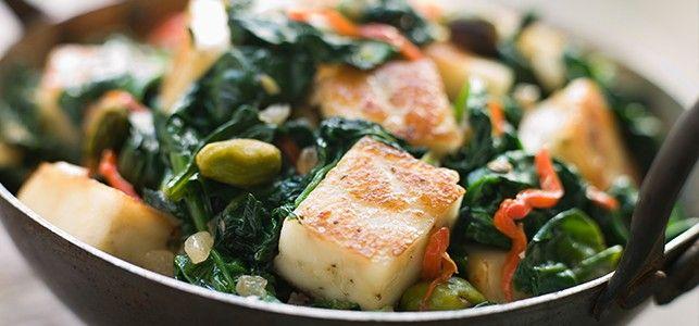 Veggie proteins