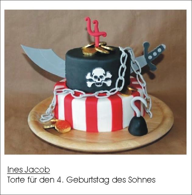 Tortentantes Tortenwelt - DER Tortenblog mit Anleitungen und Tipps für Motivtorten: Bilderaktion 2012 - das habt ihr ganz toll gemacht!