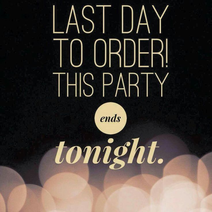 Last Day to Order Party Ends Tonight  BUY 5 GET 1 FREE - Scent Circles are known to make your car smell great! Over 80 scents to choose from.  Order today at: http://sharonbeck.scentsy.us Follow me on Facebook at: www.facebook.com/crazysmellylady