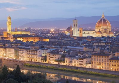 Florence will always have a special place in my heart <3