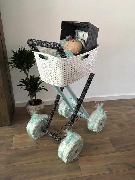 Kraammand maken; Tips & ideeën 10 dagen pakket wat doe in lege mand welke items cadeau geven? – Mamaliefde.nl  – Gift
