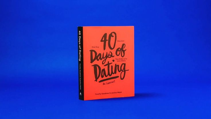 After everything, the number one question we received from fans was: What happened after Day 40? The 40 Days of Dating book is coming out on January 20th, and that…