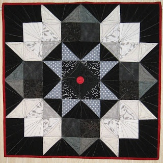 Swoon block - Artsy Chick Quilts
